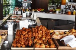 Fine Viennese pastries