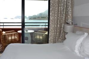 Monte Carlo Beach bed room