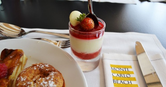 Le Deck Flavor Market Brunch – Monte-Carlo Beach