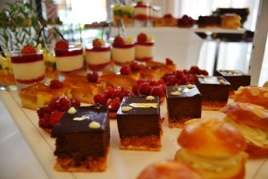 Refined pastries