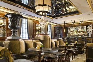 The Belmont Hotel Paris