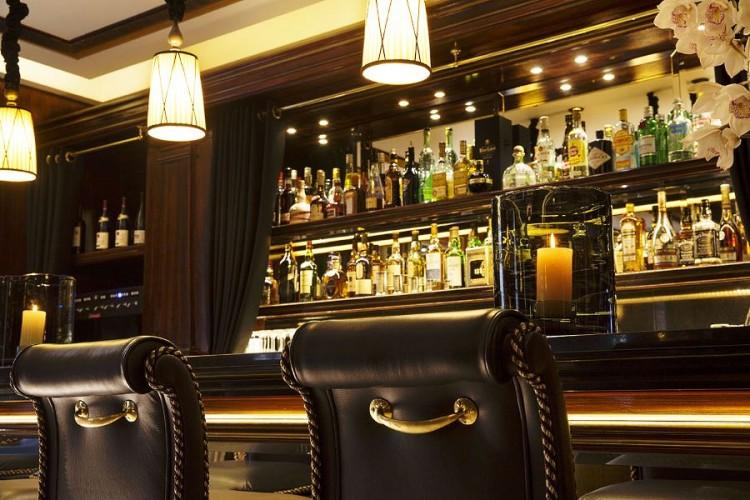 Belmont Bar Paris