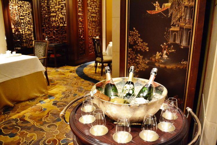 The Shang Palace restaurant