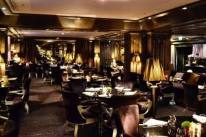 Dining room - Westin Paris