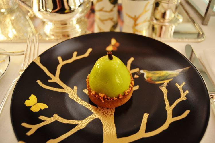 Dessert Le Dali Paris