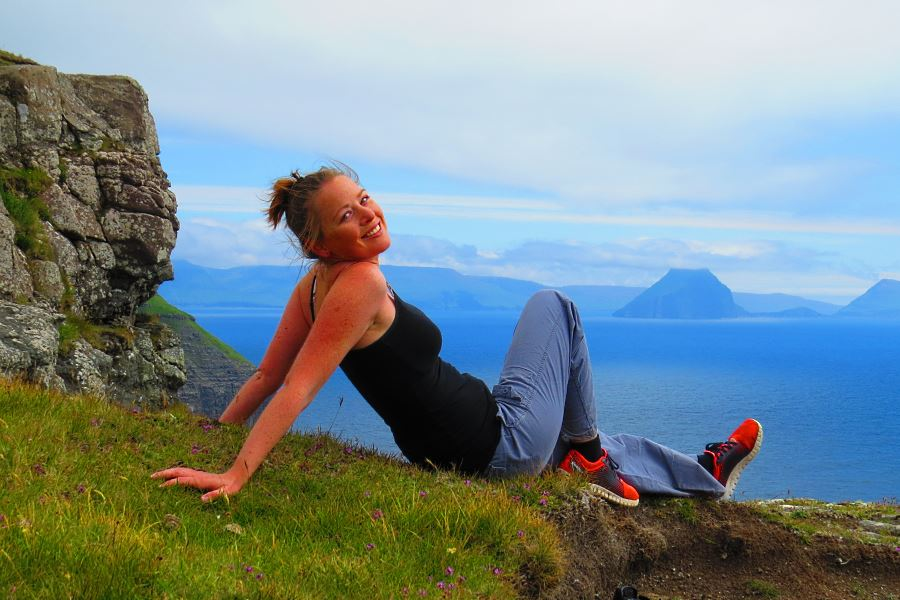 Interview with a travel addict, Megan from Mapping Megan