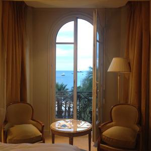 Chambre Carlton Cannes