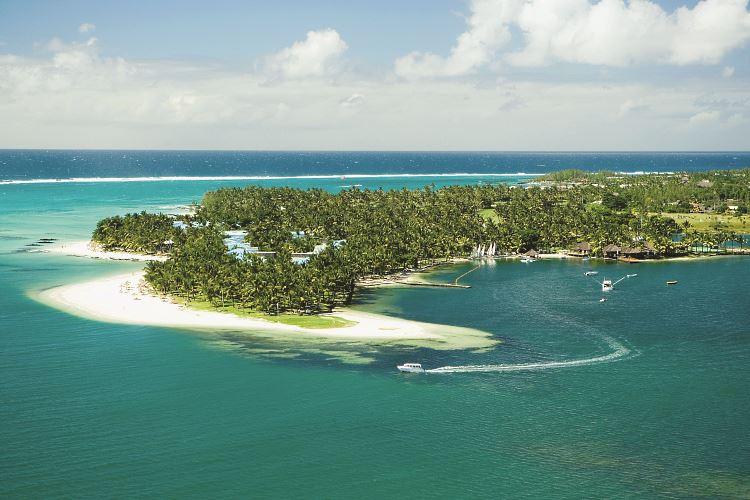 Ile Maurice One&Only Le Saint Géran - Mauritius