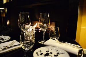 La Chinoiserie Gourmet Menu – Hyatt Paris Madeleine