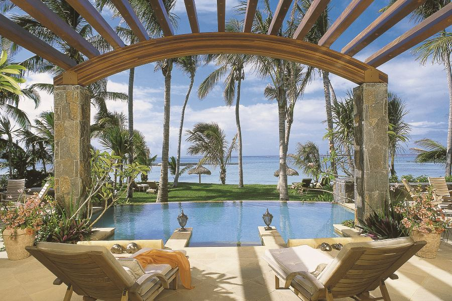Luxury Mauritius hotel One&Only