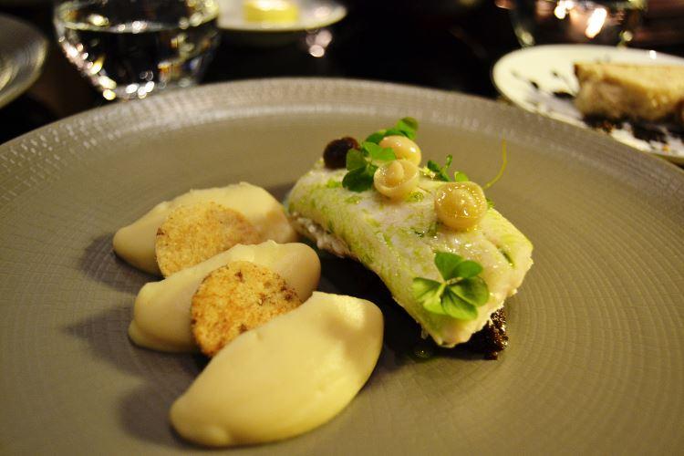 Patrick Charvet cuisine