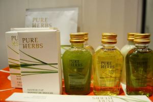 Pure Herbs products