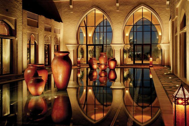Arabian Court Royal Mirage Dubai One Only