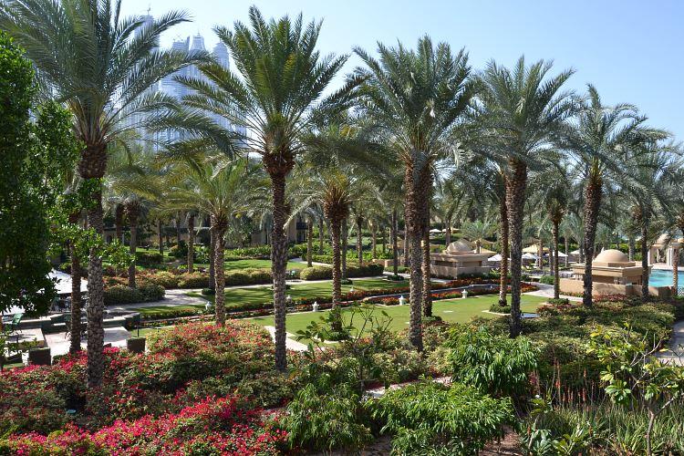 Dubai Garden Hotel