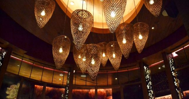 Nobu at Atlantis the Palm – Dubai