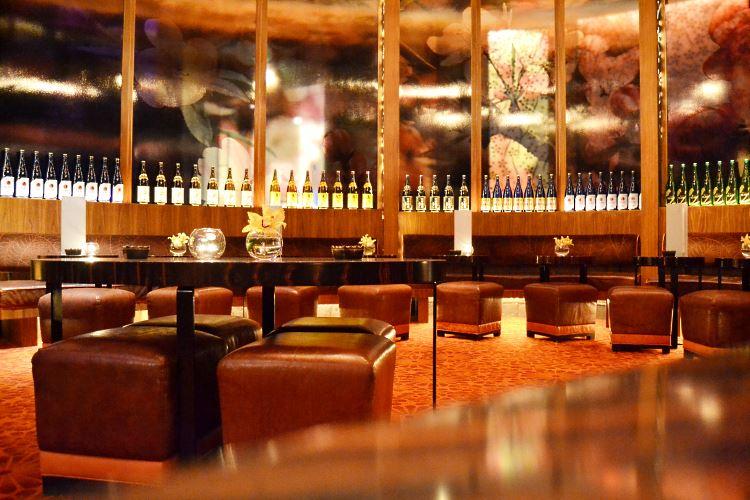 Dubai Nobu Bar