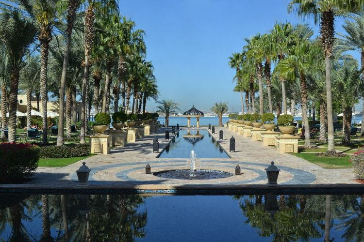 One&Only Royal Mirage Dubai – Deluxe Room