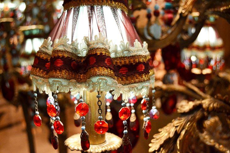 Ottoman decor