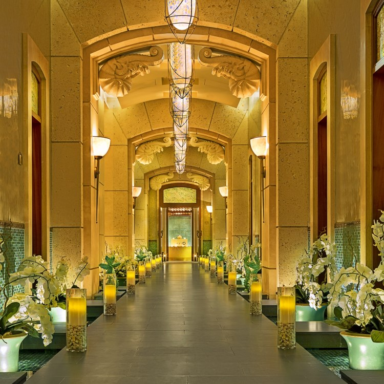 Atlantis The Palm - ShuiQi Spa