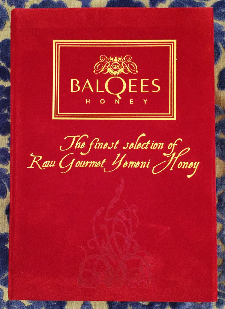 Balqees Yemeni Honey Dubai