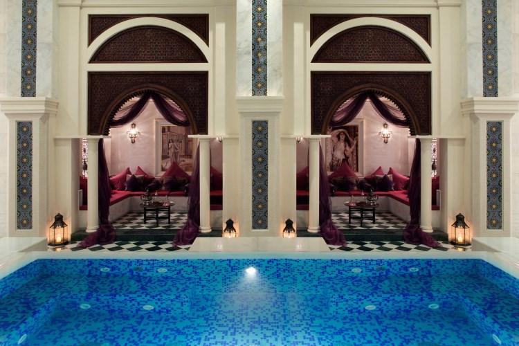 Jumeirah Zabeel Saray - Talise Ottoman Spa