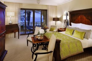 The Residence Junior Suite