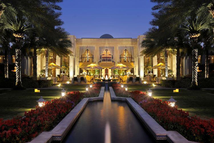 Royal Mirage Dubai Residence & Spa Esplanade