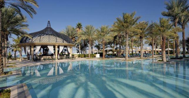La meilleure période pour visiter Dubaï