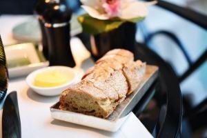 Le pain et beurre de la maison Bordier