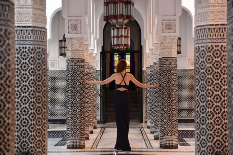 La Mamounia Marrakesh – Executive Suite