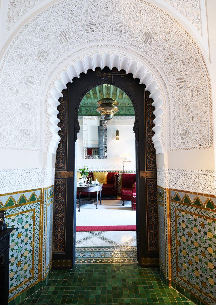 La Mamounia Marrakesh Executive Suite