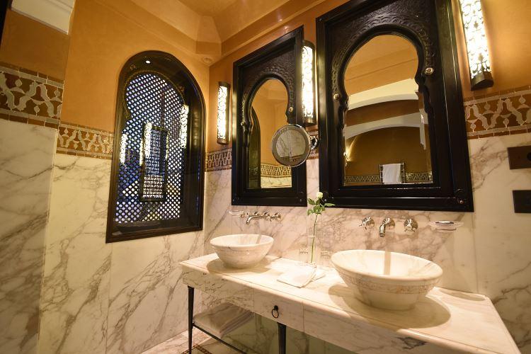 la mamounia marrakesh executive suite hotel review