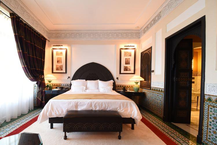 Prix Chambre Hotel Mamounia Marrakech   Images  La Mamounia