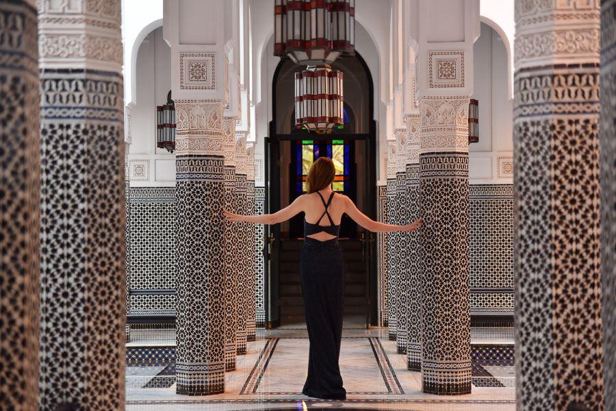 La Mamounia Marrakesh – Executive Suite