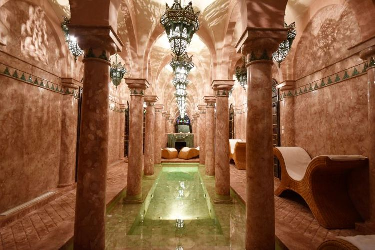 La Sultana Marrakesh – Deluxe Suite