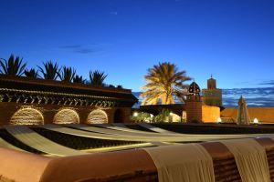 La Sultana Marrakesh