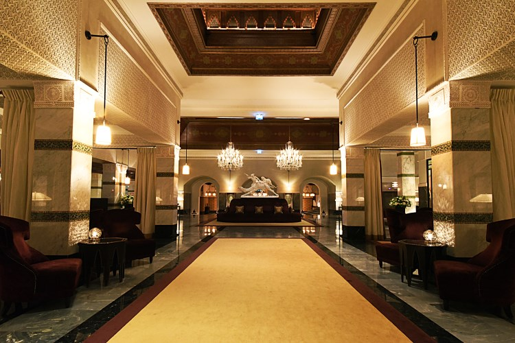 Image Result For Hotel Lobby Decor