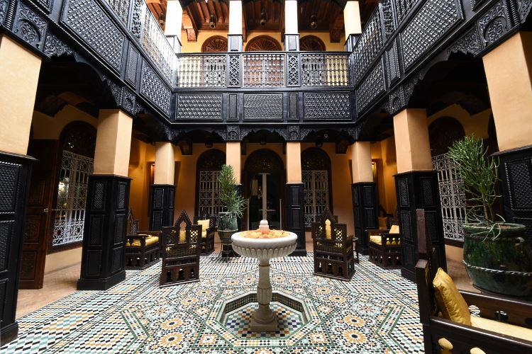 Riad La Sultana Marrakesh