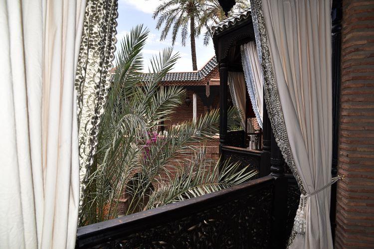 Suite terrace La Sultana Marrakesh