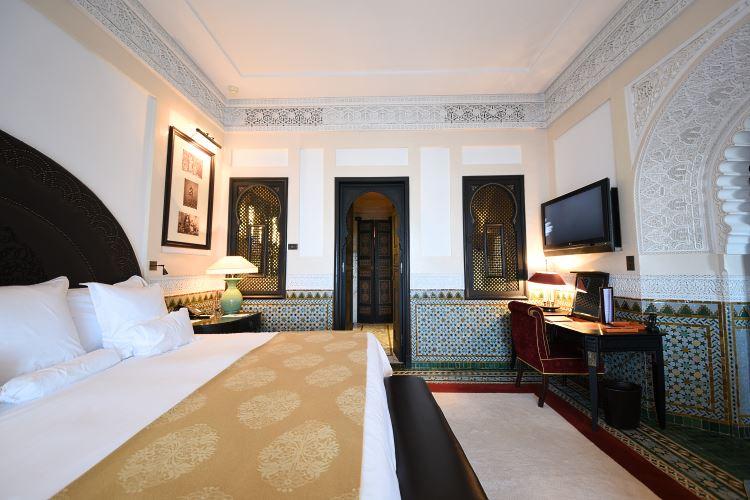 La Mamounia Marrakech  Suite Excutive  Avis Sur LHtel