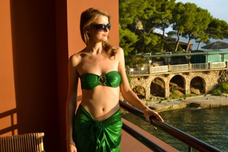 Niki de Paimpol - Monte Carlo Beach