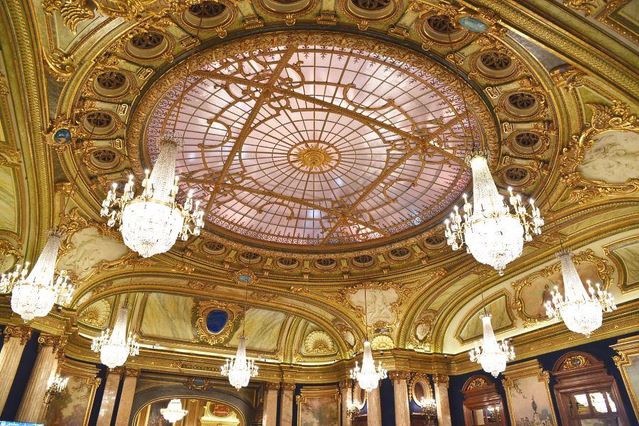 Monte-Carlo Casino – Monaco