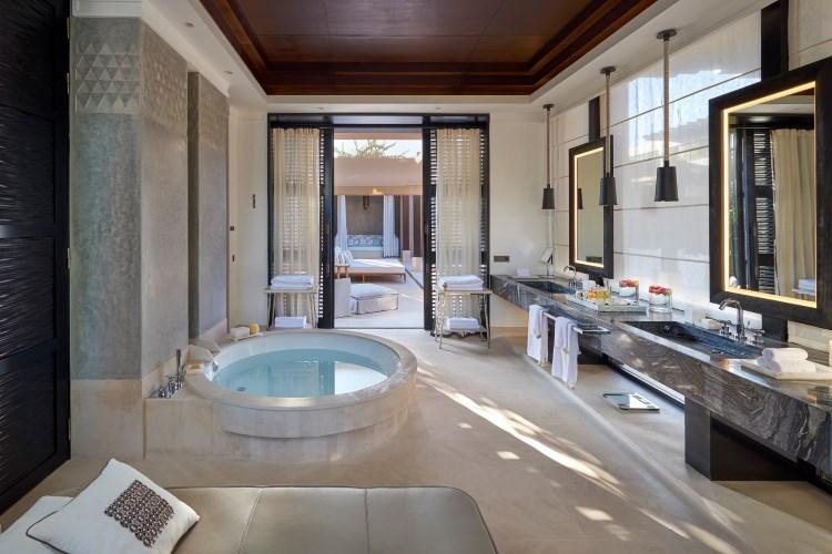 Mandarin Oriental Marrakech - Hôtel de luxe à Marrakech, Maroc