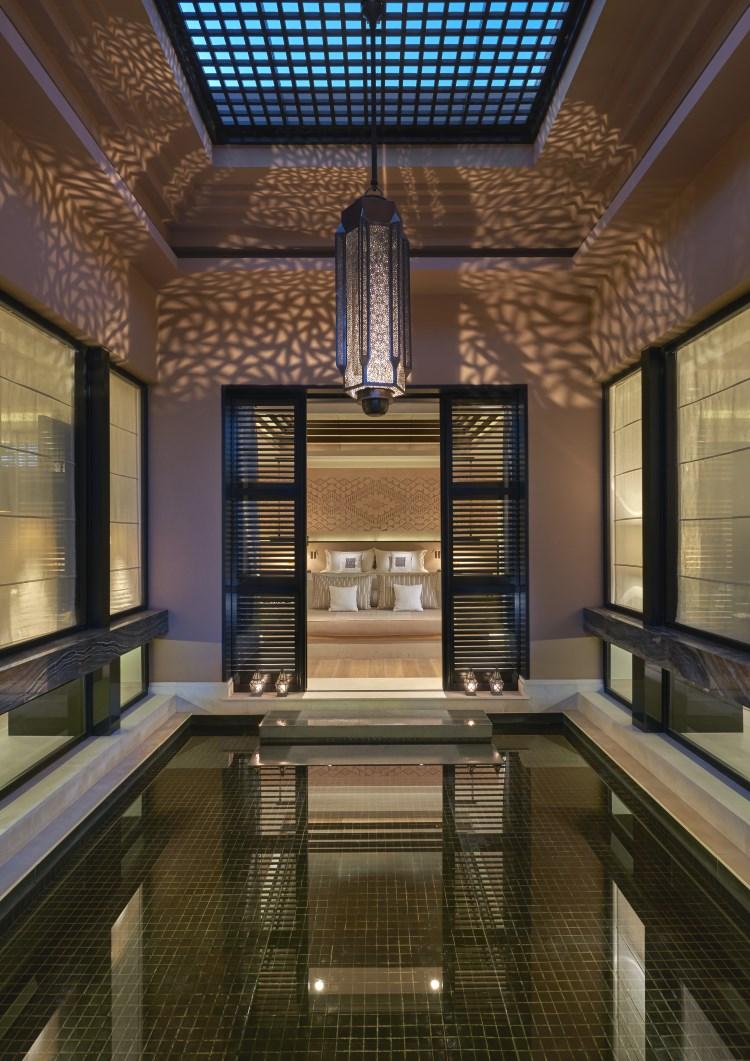mandarin oriental marrakesh luxury hotel in marrakesh morocco. Black Bedroom Furniture Sets. Home Design Ideas