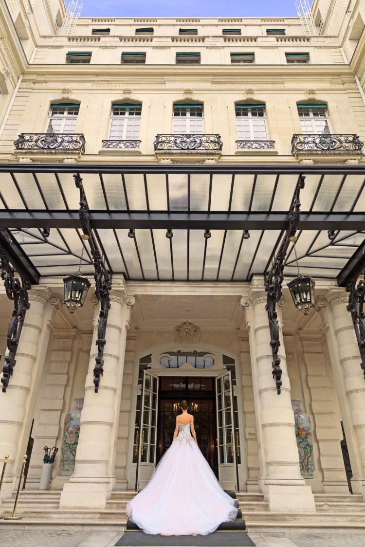 Wedding Palace Paris