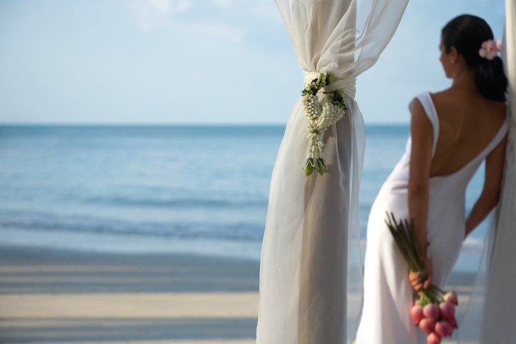 Four Seasons Resort Koh Samui - Mariage