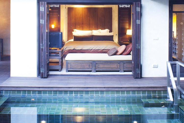 Le Méridien Koh Samui - Pavilion Pool Villa