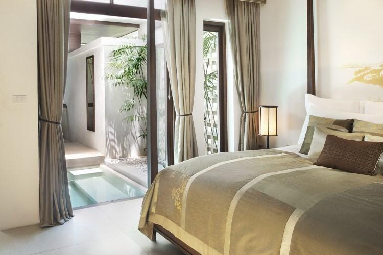 Le Méridien Koh Samui - Plunge Pool Suite