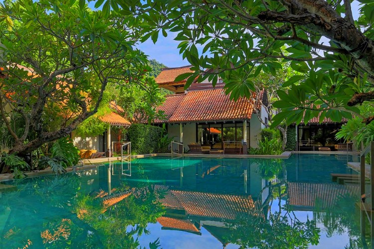 Le Meridien Koh Samui - Pool Access Suite