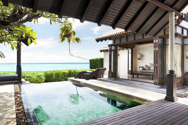 Le Méridien Koh Samui - Pool Villa